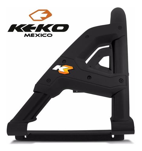 roll bar k3 ng frontier np300 08-16 keko meses sin interes