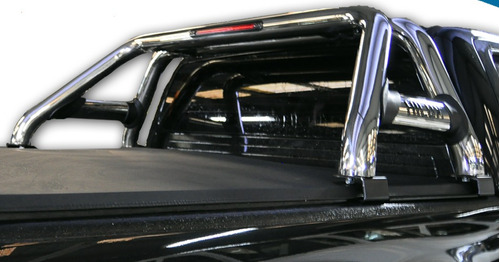 roll bar pick up