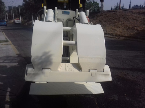roll clamp para rollos, cascade  12000 lbs $ 98.000