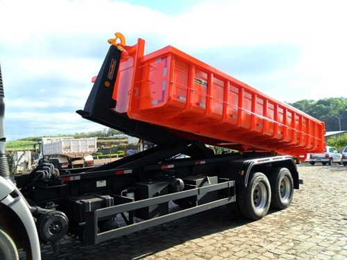 roll on roll off volquetas tanques graneleros
