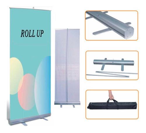 roll up - rollup- banner //envío gratis// oferta!