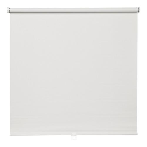 roller cortinas blackout blanco - 60 x 220