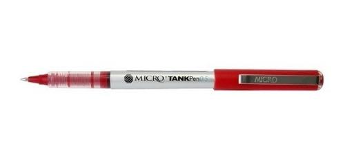 roller micro tank pen tipo uni ball