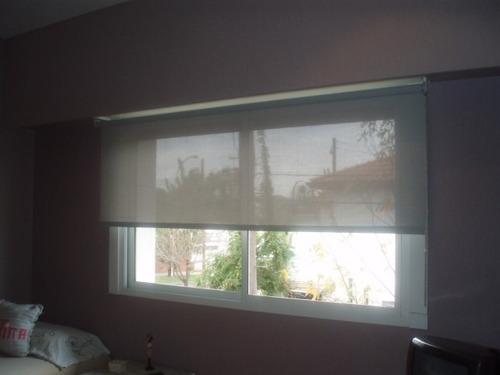 roller screen cortinas