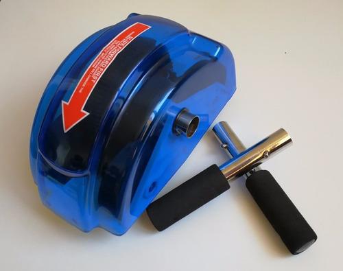 roller slide, rueda de ejercicios , abdominales de acero!!
