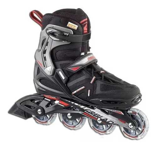 roller spark comp 80mm de rollerblade local palermo°