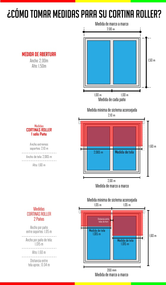 Roller Traslúcida Estera Directo De Fábrica - $ 585,00 en Mercado Libre