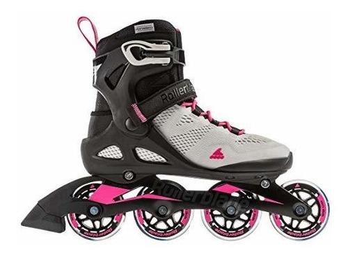 rollerblade macroblade 80 patines en linea para mujer