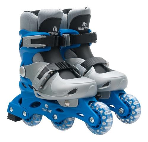 rollers infantiles extensibles niña nena niño marfed patines