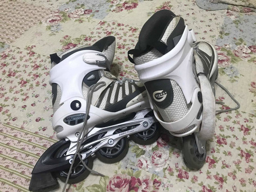 rollers patines