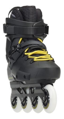 rollers patines rollerblade twister edge 80/85a mvd sport