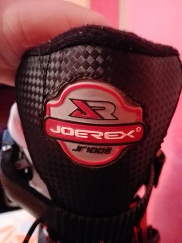 rollers profesional marca joerex original
