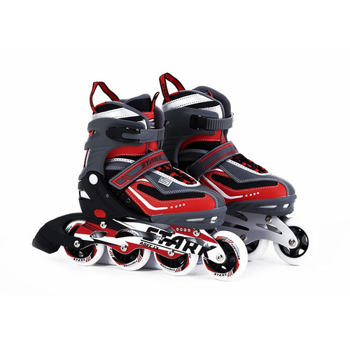 rollers profesionales stark pro abec-13 talle m 31-34 cuotas