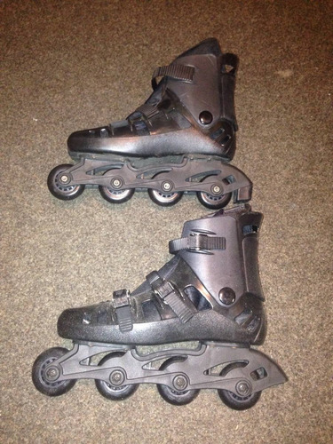 rollers talle 7.5 nuevos