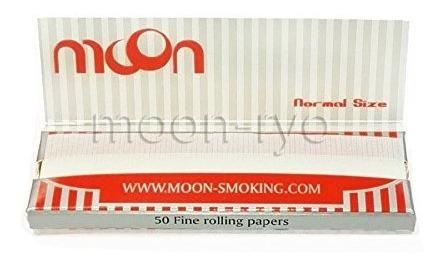 rolling paper moon tamaño corto