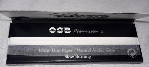 rolling paper / rp / ocb / blunt / smoking / hornet celulosa