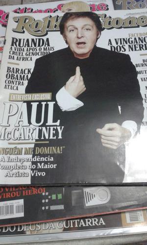 rolling revistas revistas