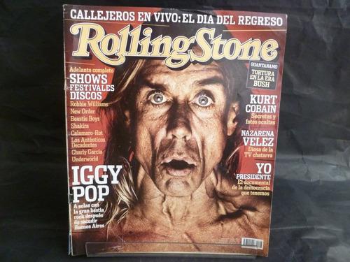 rolling stone 103 iggy pop