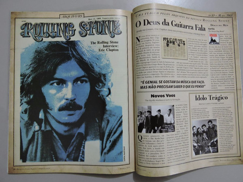 rolling stone revista