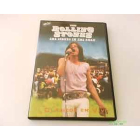 Rolling Stones - The Stones In The Park   - Dvd