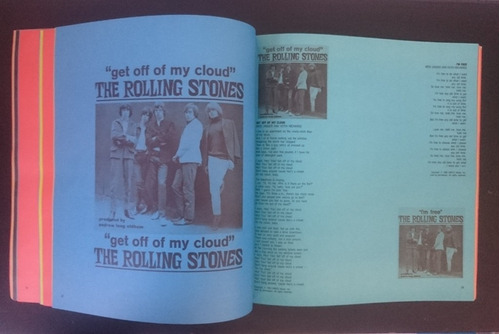 rolling stones -- singles collection* the london years