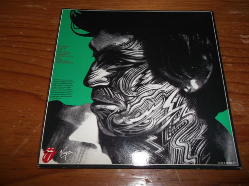 rolling stones - tatoo you collector's edition ed 1994 mdisk