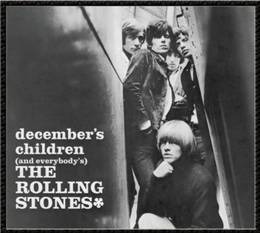 rolling stones the december's children and everyb cd nuevo