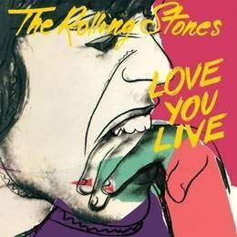 rolling stones the love you live remaster 2009 cd x 2 nuevo