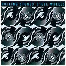 rolling stones the steel wheels remaster 2009 cd nuevo