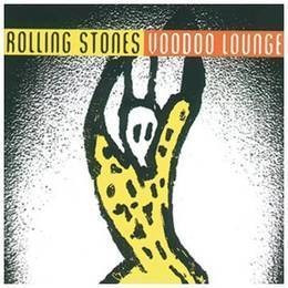 rolling stones the voodoo lounge remaster 2009 cd nuevo