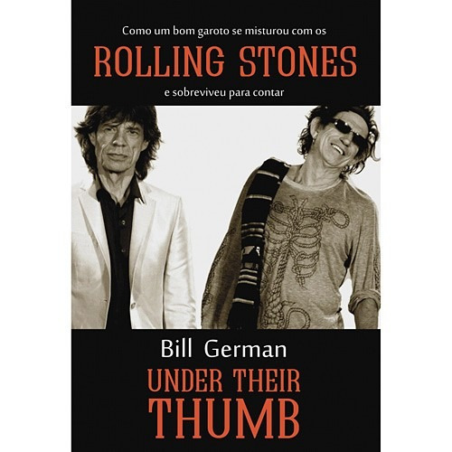 ''rolling stones - under their thumb''_bill german...