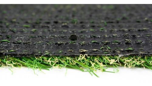 rollo 50m2 pasto sintético para jardín 25mm