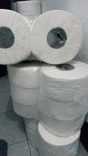 rollo 9 pulgadas papel industrial 4 rollos oferta!! 69mil
