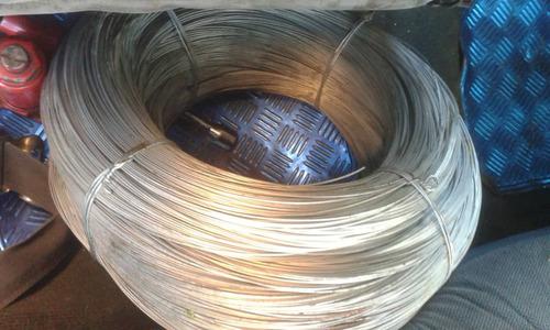 rollo/ bobina alambre