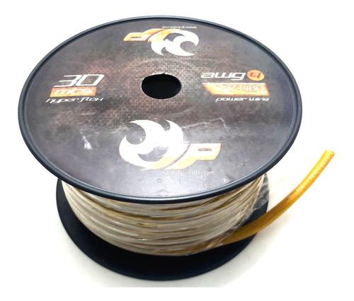 rollo cable #4 sonido hyper flex optima calidad tienda