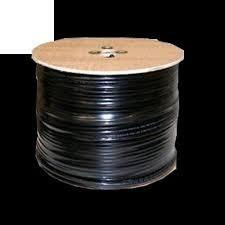 rollo cable coaxial rg6 cyh rg-6 satfinder antena satelital