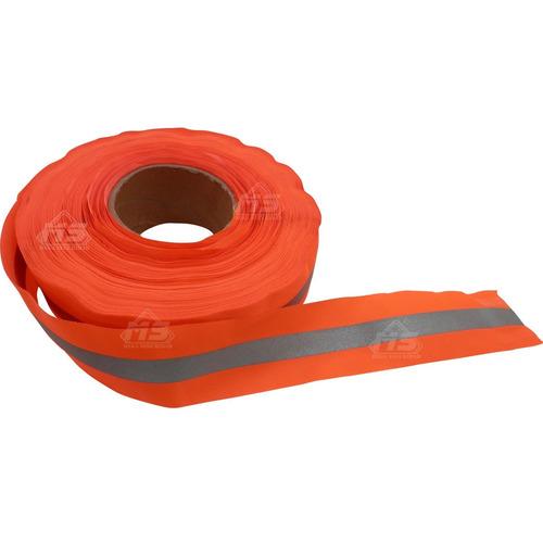 rollo cinta seguridad