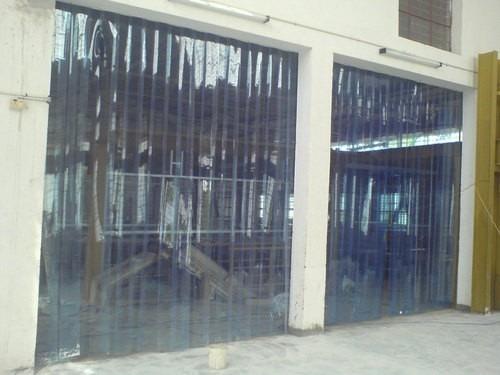 rollo de cortina pvc y por metros pvc para cabinas