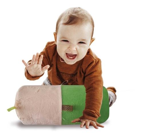 rollo de estimulacion para bebé