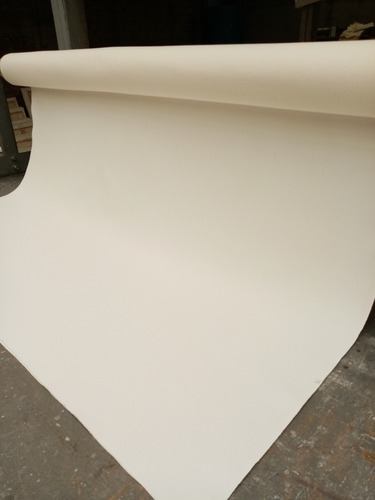 rollo de  lienzo para pintar 150 cms ancho 100% algodón