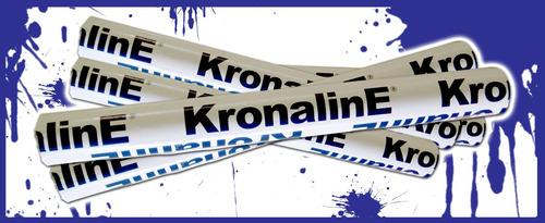 rollo de papel bond premier kronaline bp400 0.91x50 mts n 2
