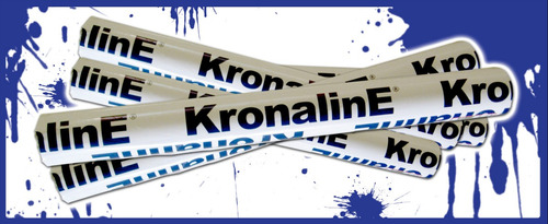 rollo de papel bond premier kronaline bp403 0.75x50 mts n2