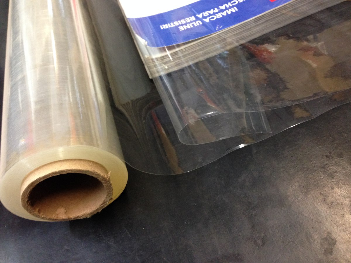 Rollo de plastico vinilo para forrar libro de 40cms cal 8 for Rollos de vinilo