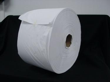 rollo de toalla de papel de manos doble hoja 25cmx400mts