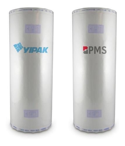 rollo de tyvek para esterilización de plasma (40cm x 70m)