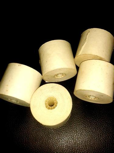 rollo estándar 57 mm para calculadora