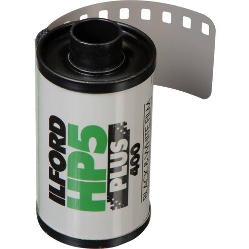 rollo ilford hp5 400 x36 35mm