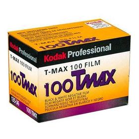 Rollo Kodak 35mm B&n T-max Iso 100 - 36 F