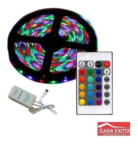 rollo led 300 luces a prueba de agua