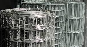 rollo malla galvanizada, electrosoldada,, 1,8 mts altura